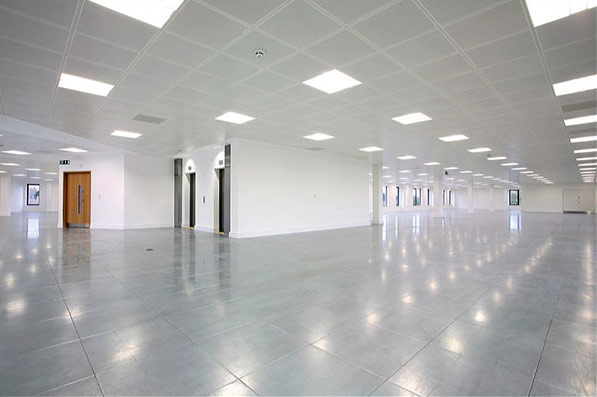 The Braccans Commercial Fit Out