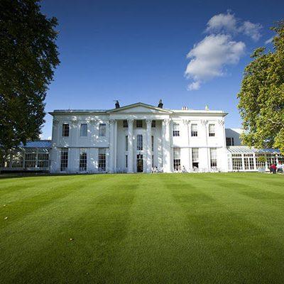 Hurlingham Suite, Hurlingham Club