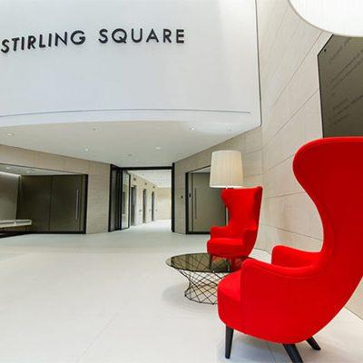 Stirling Square