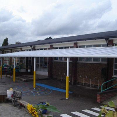 Temple-Sutton-School